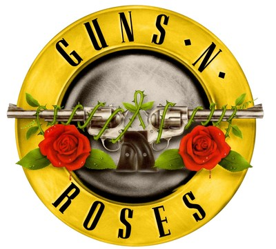 Guns N' Roses Not In This Lifetime Tour Shows No Signs Of Stopping As It Steamrolls Into 2017 With Over 30 Massive Stadium Dates Lined Up Across Europe And North America
