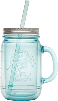 Aladdin, a brand of PMI, introduces the Original and Classic Insulated Mason Tumblers, the latest in Aladdin's icon-inspired product family - both new and old, they're newstalgic.
