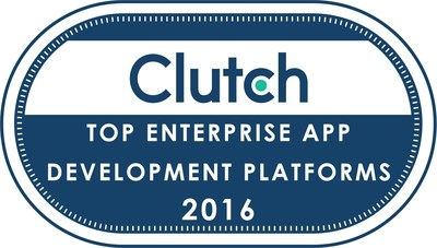 Top Enterprise App Development Platforms 2016