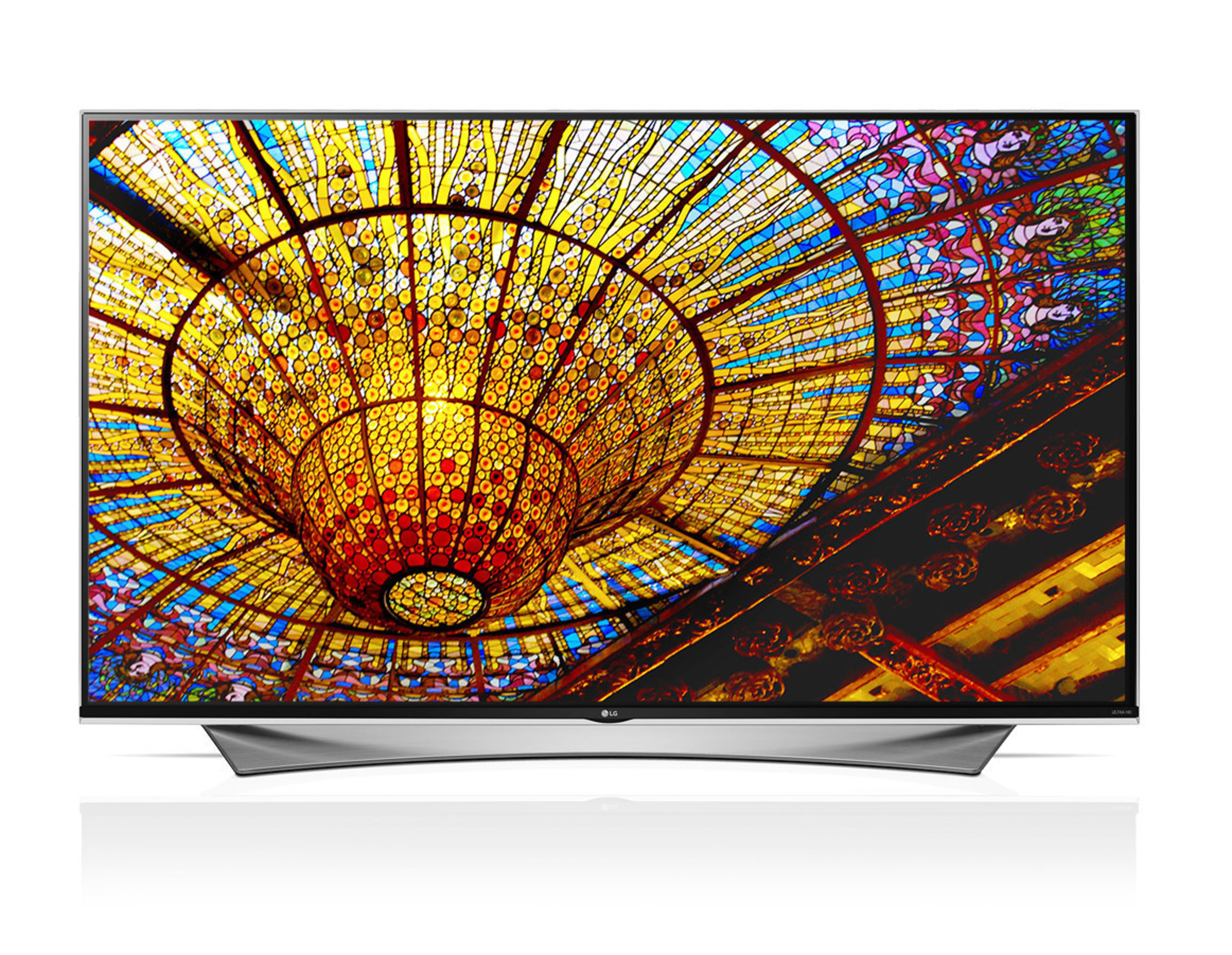 LG UF9500 to hit store shelves this spring