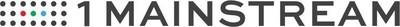 1 Mainstream Named Cool Vendor by Gartner. (PRNewsFoto/1 Mainstream)
