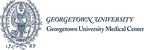 Georgetown University Medical Center Logo.  (PRNewsFoto/HD Reach)