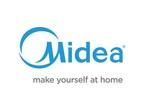 Logo of Midea Group Photo