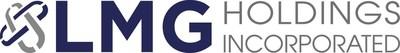 LMG Holdings Logo