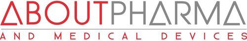 AboutPharma Logo (PRNewsFoto/AboutPharma)