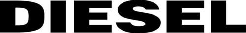 Diesel logo (PRNewsFoto/Diesel)