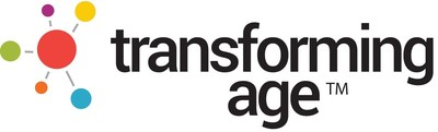 New Transforming Age logo.