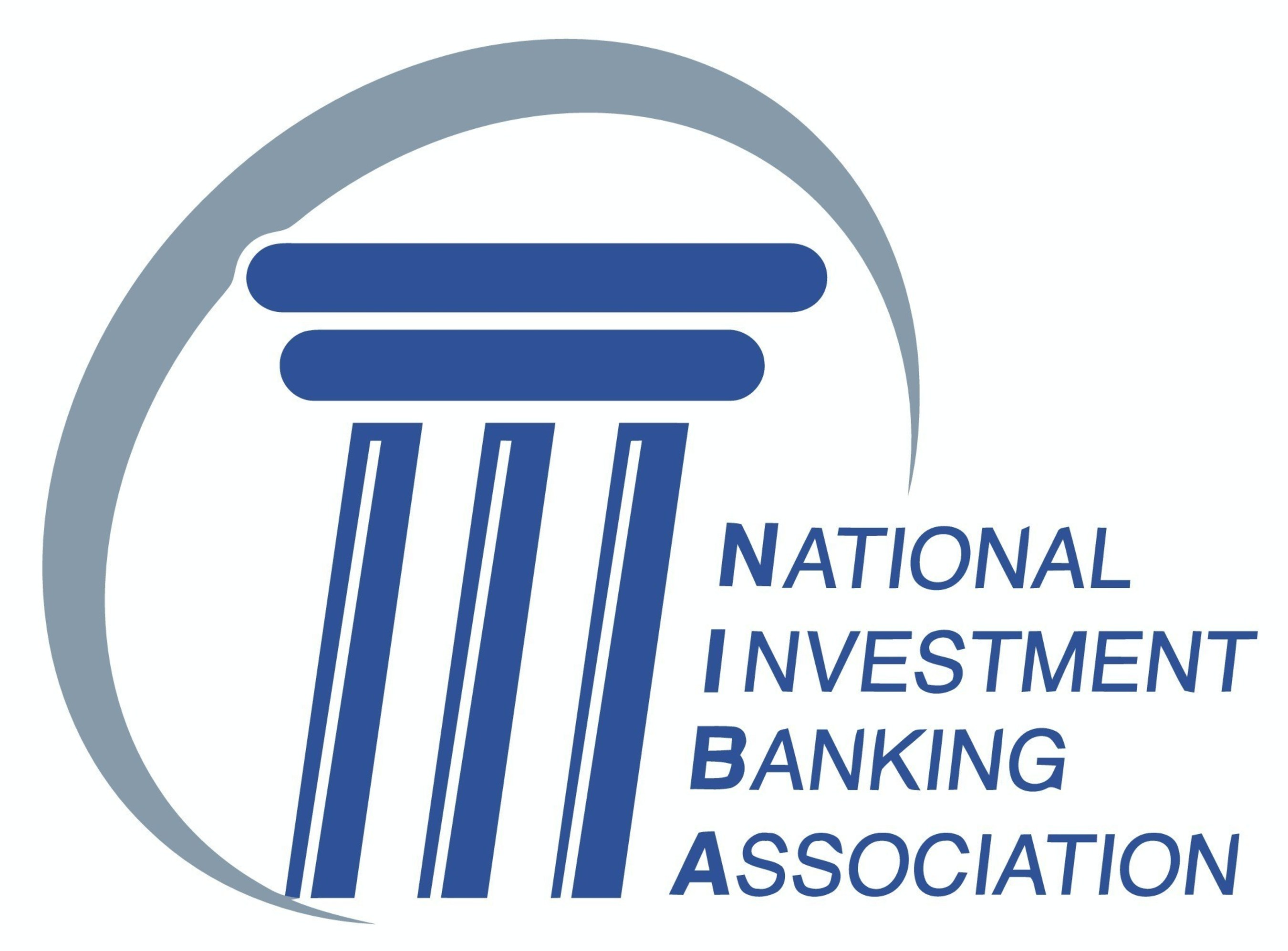 National Investment Banking Association Logo.