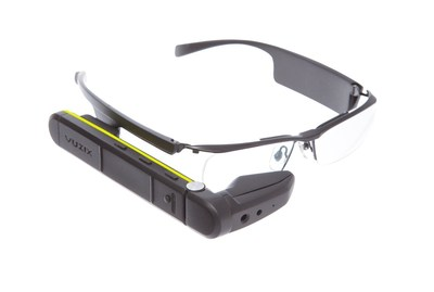 Vuzix M300 Smart Glasses Integrates with GoPro to Deliver HQ Video Content Creation
