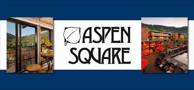 Aspen Square Condominium Hotel | 2014 Summer Rates. (PRNewsFoto/Aspen Square Condominium Hotel) (PRNewsFoto/ASPEN SQUARE CONDOMINIUM HOTEL)