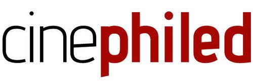 Cinephiled Logo.  (PRNewsFoto/Cinephiled)