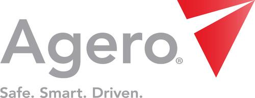 Agero.  (PRNewsFoto/Agero, Inc.)