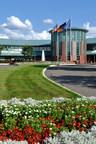 Boehringer Ingelheim Pharmaceuticals, Inc. headquarters in Ridgefield, Connecticut