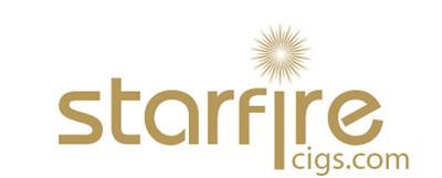 Starfire Cigs Logo.  (PRNewsFoto/Starfire Cigs)