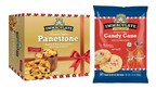 Immaculate Baking's ready-to-bake holiday treats are available exclusively at Whole Foods.