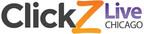ClickZ Live Chicago Logo (PRNewsFoto/ClickZ Live)