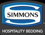 Simmons Hospitality Bedding (PRNewsFoto/Simmons Bedding Company)