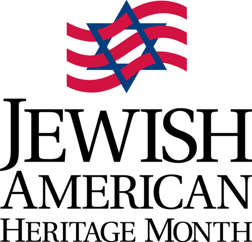 Jewish American Heritage Month Kicks Off May 1, 2012