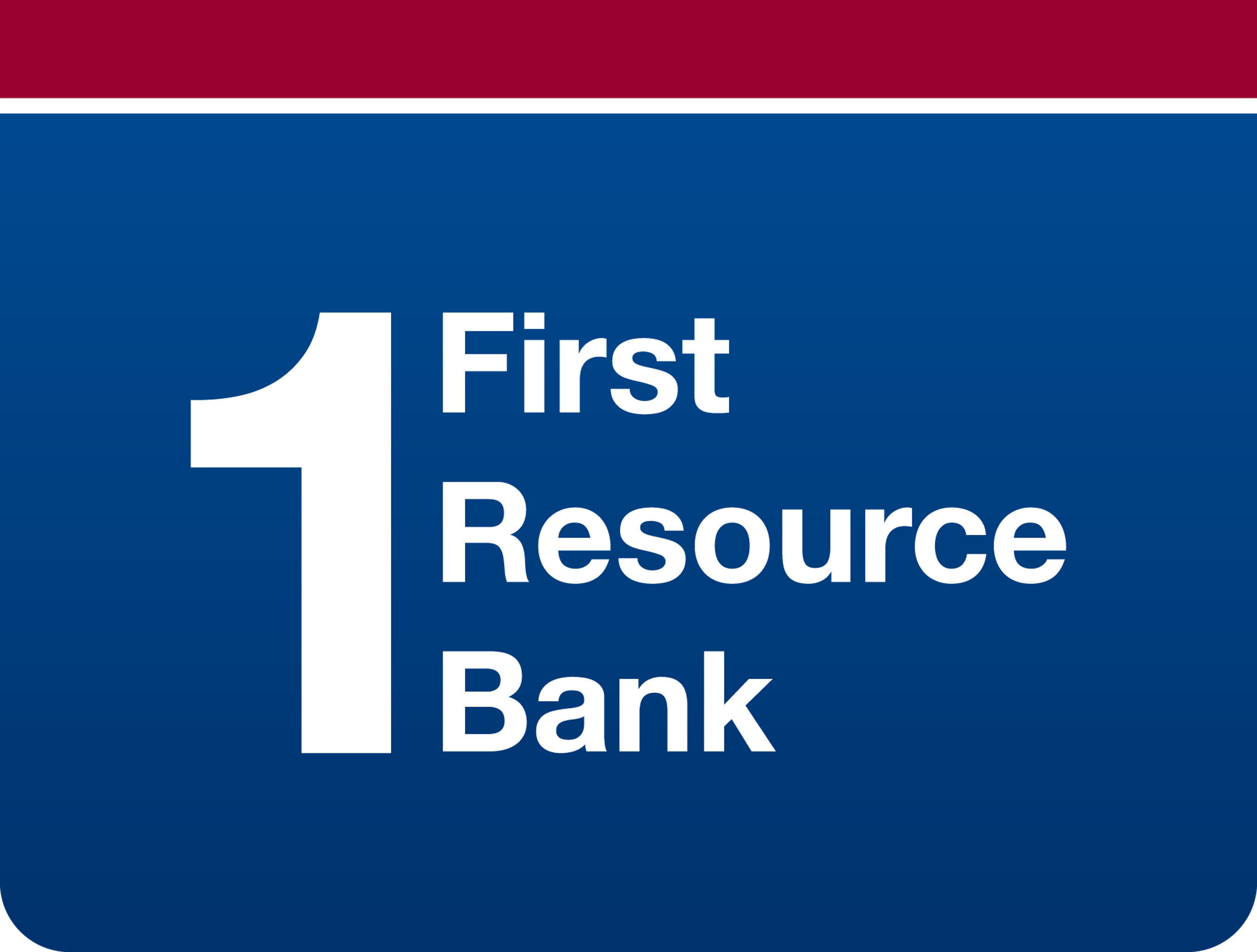 First Resource Bank is proud to be a community bank that believes in providing exceptional service, managing ...