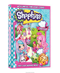 The Colorful World Of Shopville Comes To Life In The First-Ever Shopkins Movie!