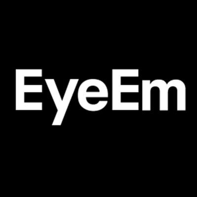 EyeEm logo.  (PRNewsFoto/EyeEm)
