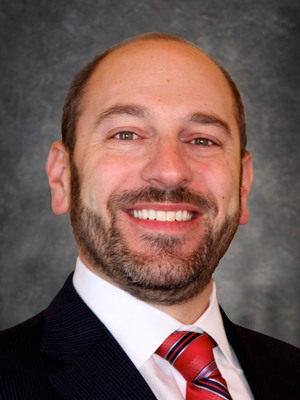 Ron Piervincenzi, Ph.D., Named Next CEO Of USP. (PRNewsFoto/U.S. Pharmacopeial Convention) (PRNewsFoto/U.S. PHARMACOPEIAL CONVENTION)