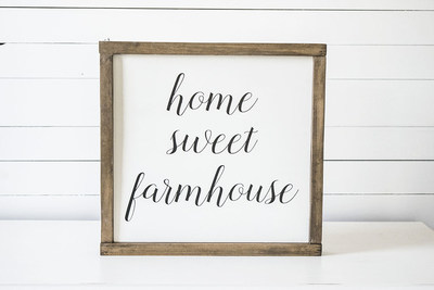 Cypress & Whim Releases Exquisitely Elegant Line of Summer Signs and Decor