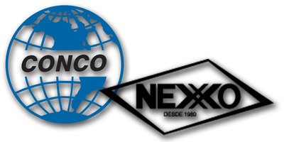 Conco Systems Announces New Partnership with Nexxo S.A. (PRNewsFoto/Conco Systems, Inc.) (PRNewsFoto/CONCO SYSTEMS, INC.)