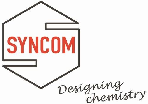 Syncom Logo (PRNewsFoto/Syncom)