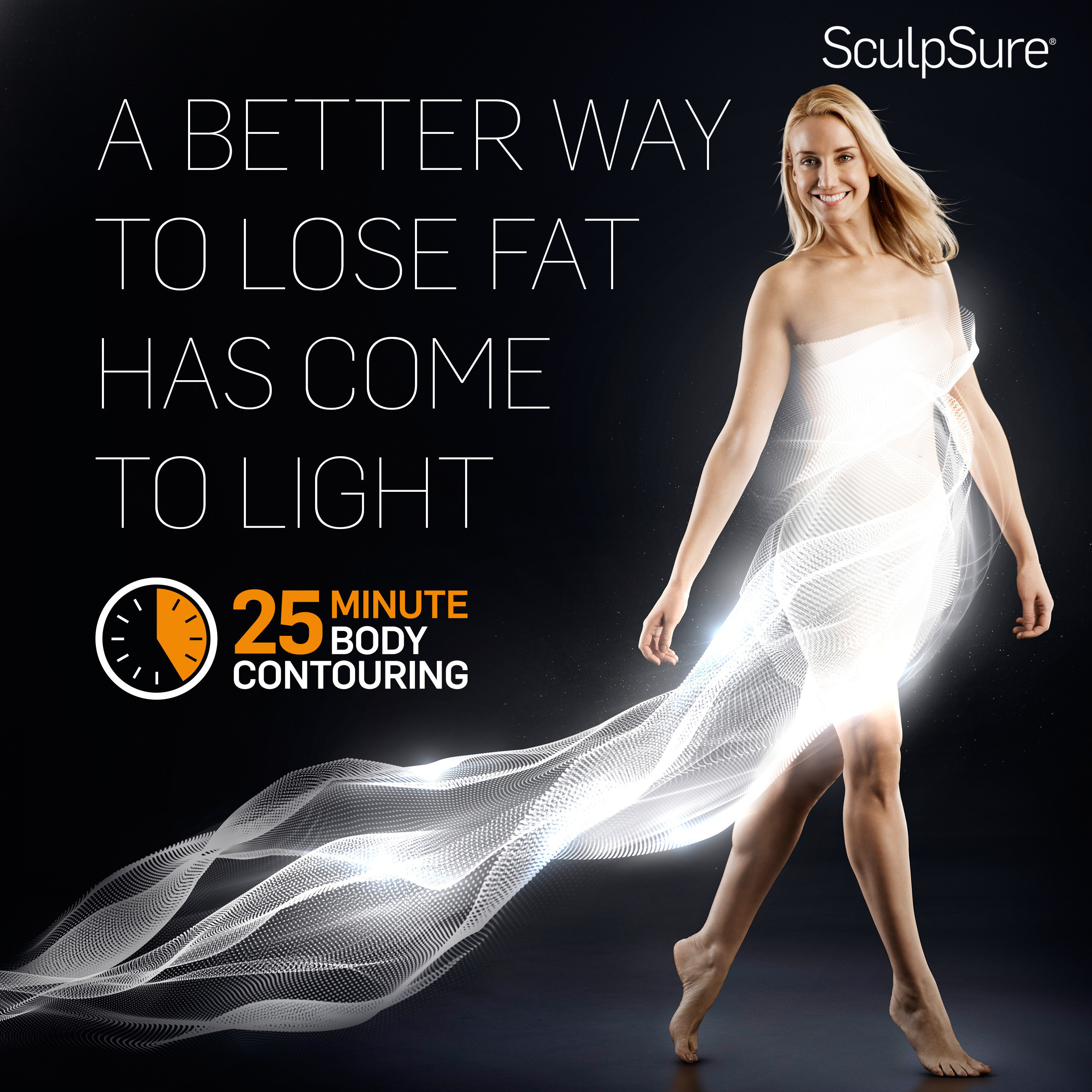 Light-based body contouring that treats stubborn fat without downtime. www.sculpsure.com
