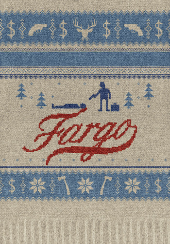 Fargo Coming Exclusively To Netflix In The Netherlands Beginning April 16 (PRNewsFoto/Netflix, Inc.) ...