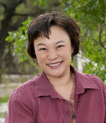 Dr. Audrey Yu-Speight
