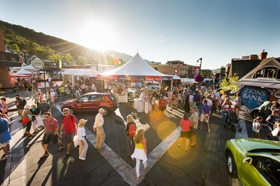 Park City Kimball Arts Festival celebrates 47 years. Over 200 juried artists, 3 stages of live music, food truck roundup, kid's activities, and cool mountain breezes.