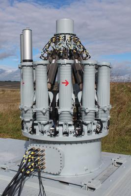Raytheon, Chemring Group plan live missile firing for next phase of CENTURION® development