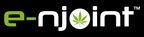 e-njoint™, the world's first electronic joint.