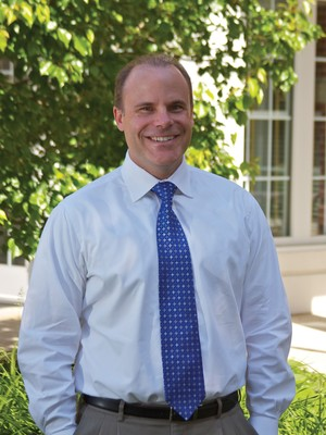 "Dr. Brad Smith, medical director of adult inpatient eating disorder services at Rogers Memorial Hospital, will present ""Partnering with the Courts: An Exploration in Utilizing Civil Commitment and Guardianship to Increase Access to Treatment and Accountability for Recovery"" at the 2014 NEDA Conference. Dr. Smith is a full-time psychiatrist who is board certified in adult psychiatry and forensic psychiatry, specializing in the assessment and treatment of complex or multiple mental health diagnoses. (PRNewsFoto/Rogers Memorial Hospital) (PRNewsFoto/Rogers Memorial Hospital)"
