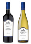 Downton Abbey Wines Countess of Grantham Collection - Cabernet Sauvignon and Chardonnay.