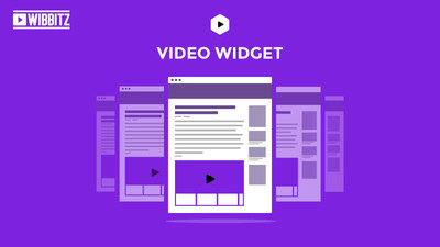 The Wibbitz Widget video players empower publishers to enhance their content and expand revenues across desktop and mobile sites.