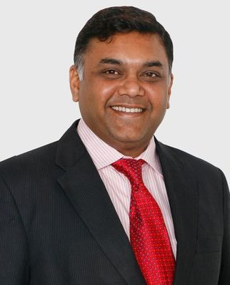 Vivek Gupta, Worldwide VP, Trianz