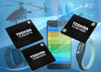 Toshiba's new Bluetooth(R) Smart ICs integrate capabilities that support Bluetooth Low Energy (LE) v4.1 communications for wearable devices.