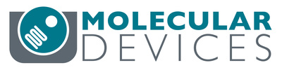 Molecular Devices, Inc. logo.