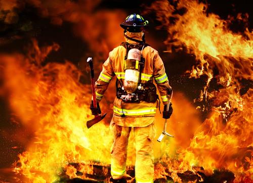 Most stressful jobs.  (PRNewsFoto/CareerCast)