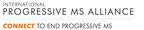 International Progressive MS Alliance Logo