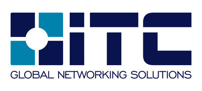 ITC Global Networking Solutions.  (PRNewsFoto/ITC Global)