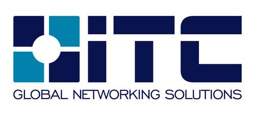 ITC Global Networking Solutions. (PRNewsFoto/ITC Global) (PRNewsFoto/ITC GLOBAL)