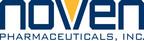 Noven Pharmaceuticals, Inc. (PRNewsFoto/Noven Pharmaceuticals, Inc.)