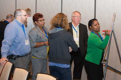 The first 2015 Contact Center Training Symposium will take place March 17-20, 2015 in San Diego, CA.
