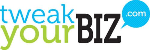 TweekYourBiz.com.  (PRNewsFoto/Small Business Trends, LLC)