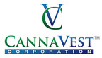 CannaVest Corp - The World's Leading Industrial Hemp Supplier.  (PRNewsFoto/CannaVest Corp.)