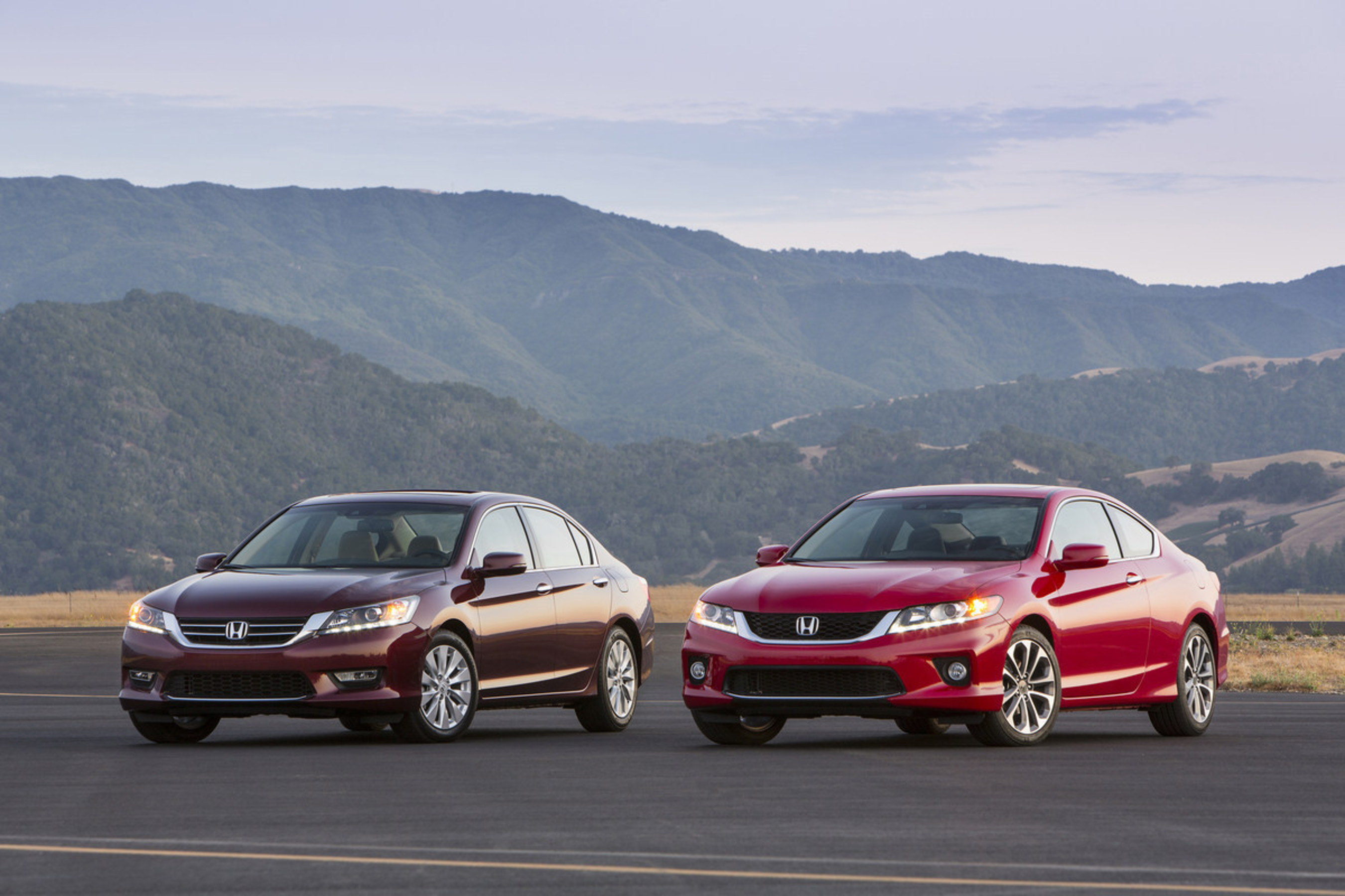 The Most Popular Car in the U.S., the Honda Accord, Continues as #1 in Owner Loyalty, According to IHS ...